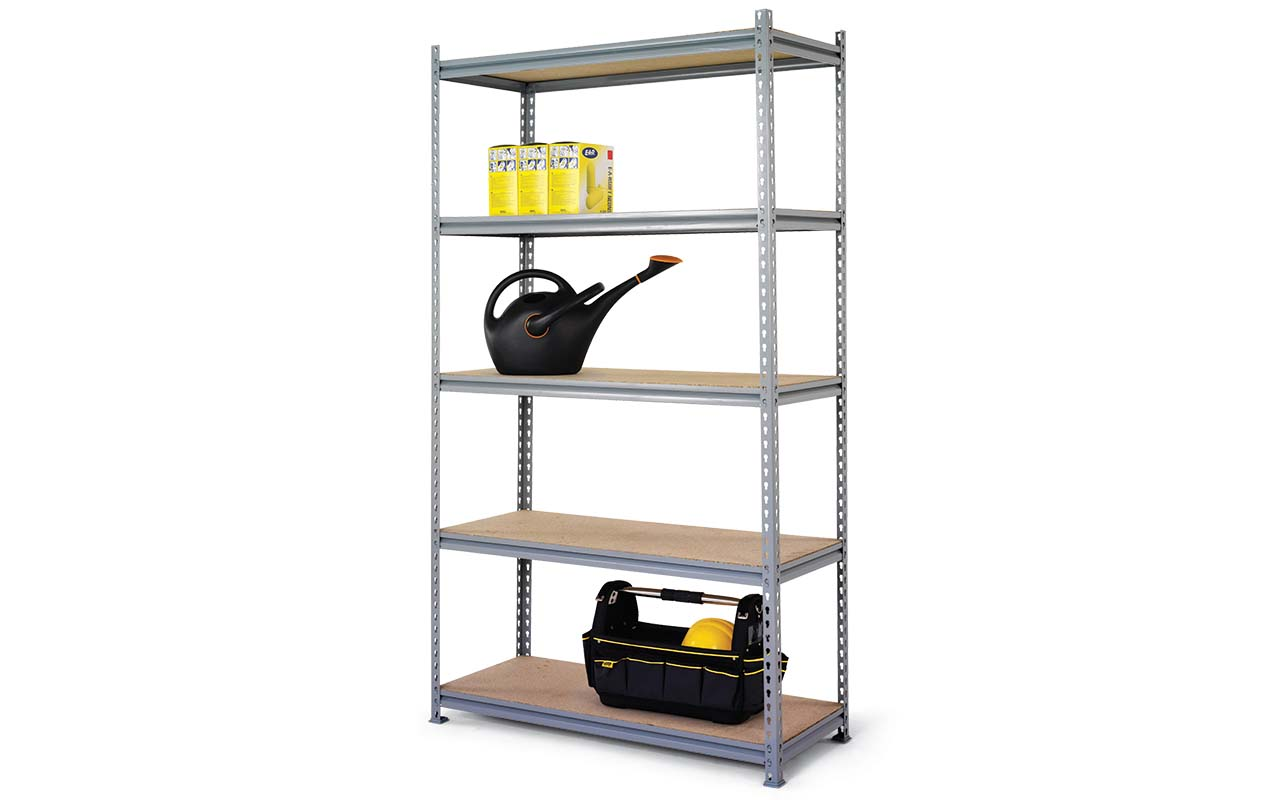Clip Together Shelving